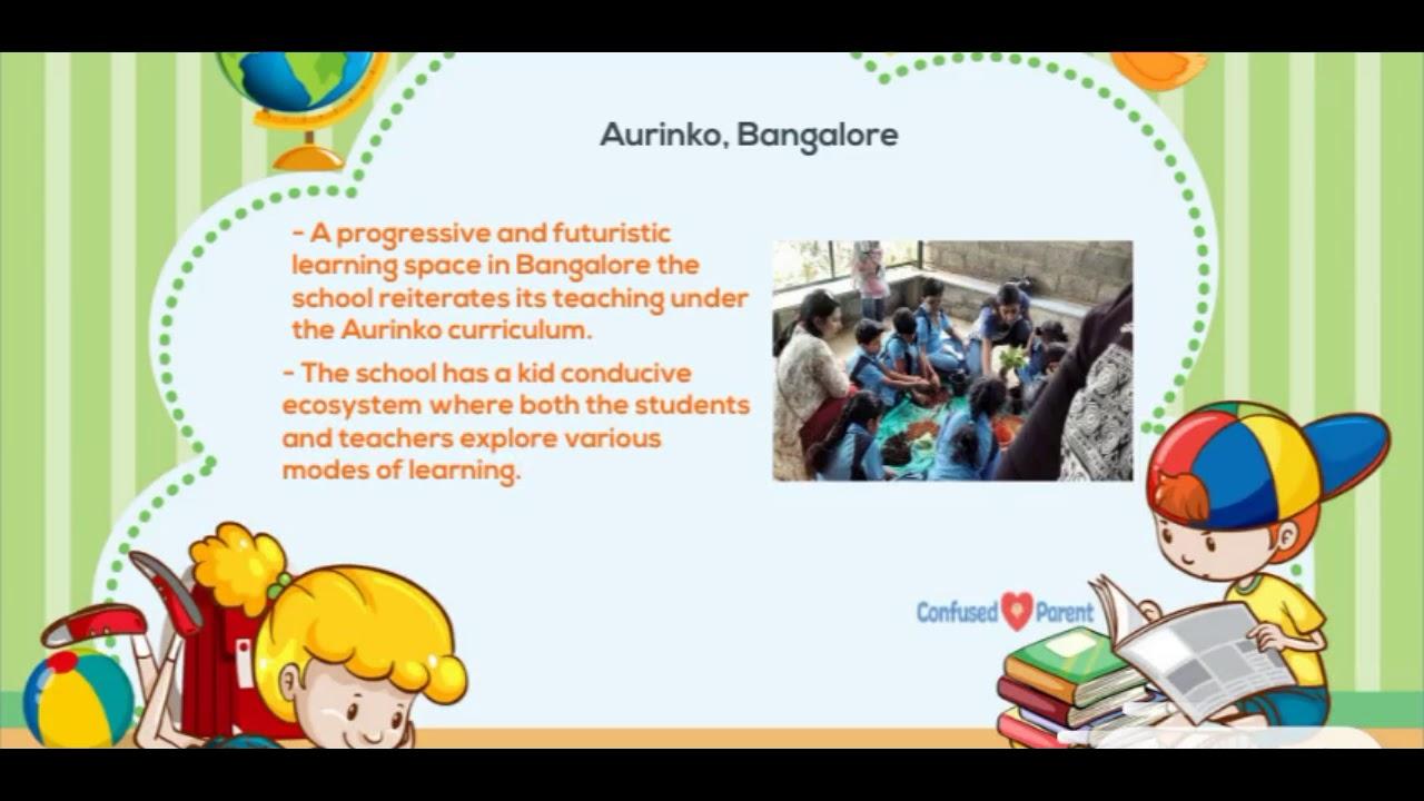 Best Alternative Schools In India