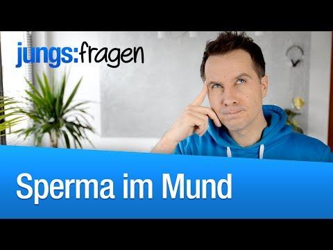 SPERMA Geschmack verändernиз YouTube · Длительность: 3 мин11 с