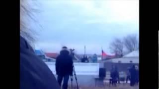Митинг в Новохоперске 9 марта часть 2
