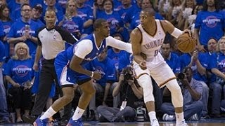 Repeat youtube video NBA Nightly Highlights: May 5th