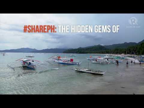 #SharePH: The hidden gems of Puerto Princesa Underground River