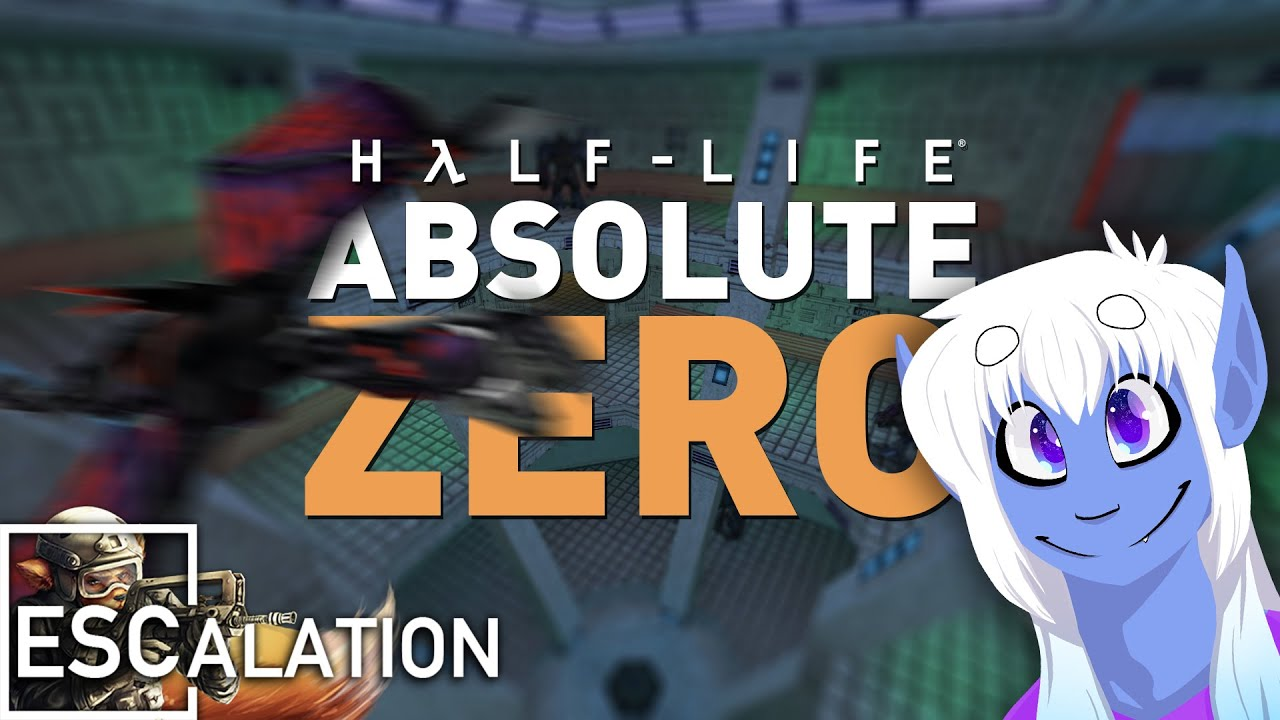 The Ultimate Half-Life Beta Experience! - HL: Absolute Zero