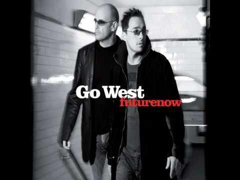 Go West - Futurenow /2008 CD Album/
