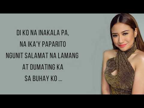 Sukob Na (Lyrics) - Morissette Amon (Cover)
