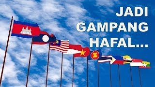 Gambar cover Lagu Gundul-Gundul Pacul (Mata Uang Negara-Negara ASEAN)