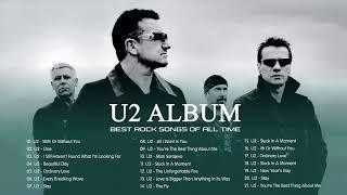 U2 Greatest Hits Full Album 2020  ♬ The Best of U2 ♬ U2 Greatest Slow Rock Songs Ever