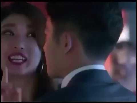 [EXO] D.O Kyungsoo kissing scene in