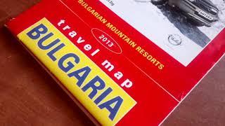 Poprvé autem do Bulharska,Dálniční známky,Hranice,Mýtné,Povinná výbava