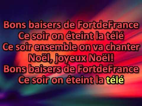 La Compagnie Creole   Bons baisers de Fort de France