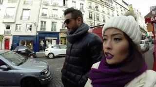 Vlog Paris | Dia 4 - Palácio de Versailles - Catedral de Notre Dame - Melhor Crepe de Paris