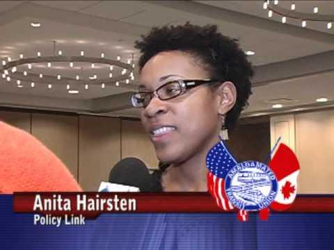 ATU Boot Camp Interview: Anita Hairsten
