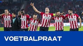 Wat zijn de kansen van PSV na Champions League-loting?