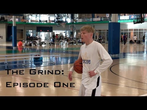 """Tristan Jass: """"The Grind"""" Episode One"""