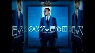 Chris Brown ft. Ariana Grande - Don't Be Gone Too Long Lyrics