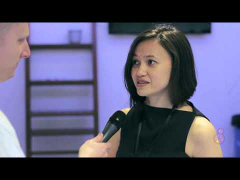 Patricia Ho: The Plight of Domestic Workers in Hong Kong @ The Justice Conference Asia