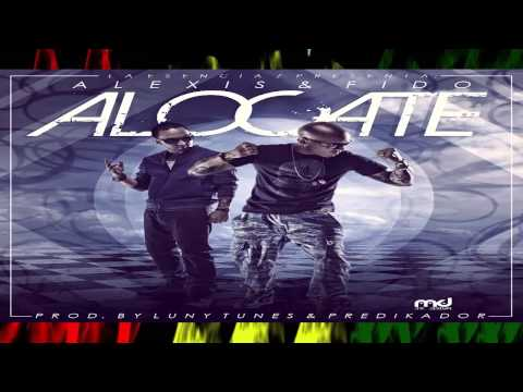 alexis y fido mix 2014 by DJ FUEGOO
