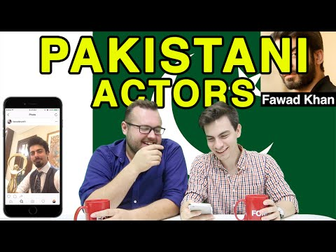 Like, DM, Unfollow: Americans React To Pakistani Actors