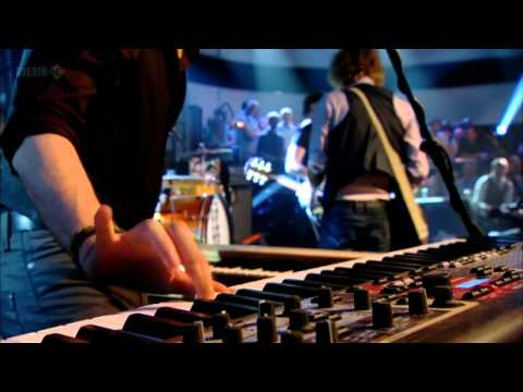 The Raconteurs Salute Your Salution - Later with Jools Holland Live HD