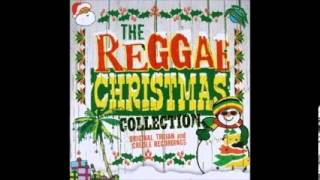 Reggae Christmas Collection CD