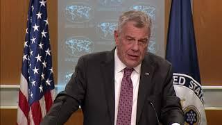 US: North Korea, China, Russia and Iran Leading Human Rights Violators