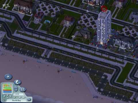Sim City 4: Building A Region From The Ground Up Part Eleven