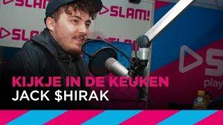 Jack $hirak onthult nog nooit gehoorde versies 'Krantenwijk' | SLAM!
