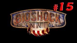 Bioshock Infinite #15 - Zdechniesz czy nie???