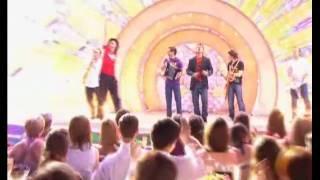 Дискотека Авария - Модный Танец Арам Зам Зам (Live)