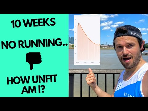 how-much-fitness-have-i-lost?-10-weeks-no-running..-recovery-from-broken-ankle-injury!