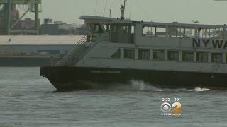 Citywide Ferry Service To Return