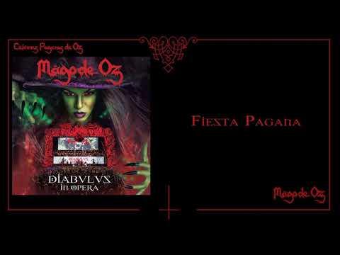 Mägo de Oz - Diabulus In Opera - 17 - Fiesta Pagana (Live)