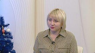Что даст Хакасии цифровая маркировка товаров: Татьяна Речкова - в