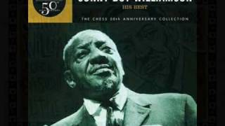 Sonny Boy Williamson - Sad To Be Alone