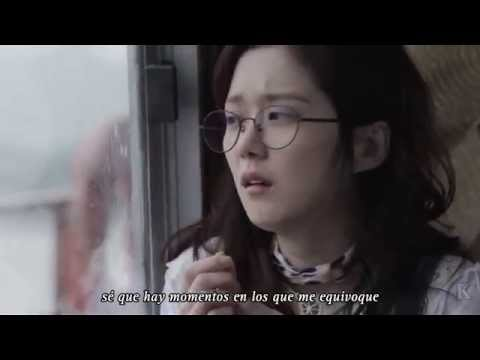 Jeff Bernat - Be the one (Fated to love you Corea OST Part 2) sub español