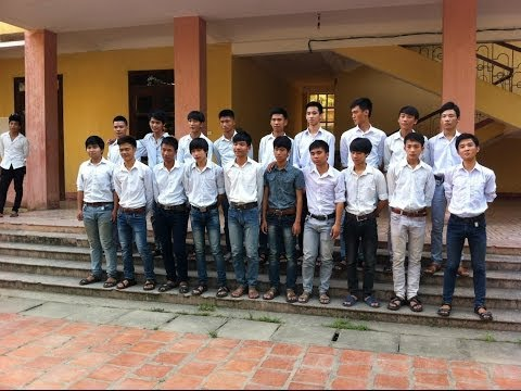 12a6 trong tôi :x (niên khóa 2010-2013 THPT Bỉm Sơn)