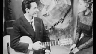 Jacques Douai - Colchiques dans les prés - Démons et merveilles (1956)