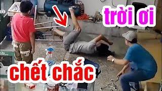 Cường Vlog Lười Biếng Chút Xíu Mà Phải Bị Tai Nạn Nghiêm Trọng