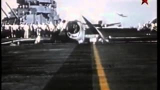 Авианесущие корабли Советского Союза  (Фильм 1)