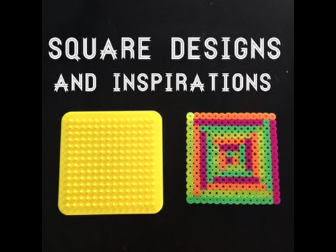 Square Pegboard Designs And Inspiration