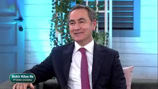 Star Tv - Bekir Köse ile İftara Doğru Programı