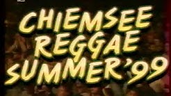 CHIEMSEE REGGAE SUMMER '  Festival live - Germany 1999