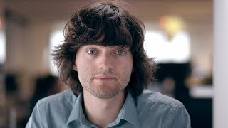 Cleaning the World's Oceans – Boyan Slat of The Ocean Cleanup