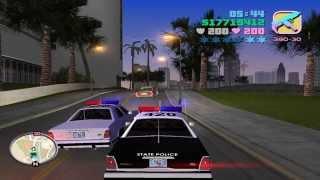 Emotion 98.3 - GTA vice city full radio show