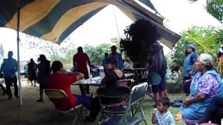 Proyecto sierreño en Santa Cruz Xitla, Miahuatlan, Oax., 4 de Mayo 2016