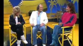 Hans Vermeulen & Dianne Marchal - Do right woman, do right man + Bananasplit