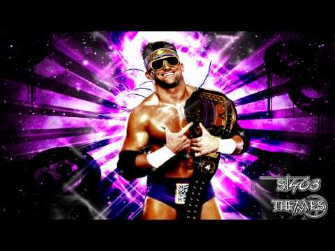 Zack Ryder 5th WWE Theme Song