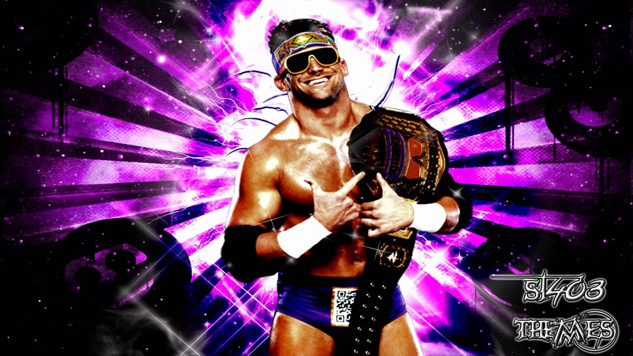 Google themes wwe - Zack Ryder 5th Wwe Theme Song Radio V2 With Quote High Quality Download Link Youtube