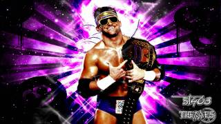 "Zack Ryder 5th WWE Theme Song ""Radio"" (V2) (With Quote) [High Quality+Download Link]"