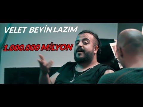 Velet   Beyin Lazim official Video