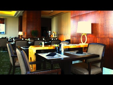 Sunday Jazzy Brunch Review: The Ritz-Carlton Jakarta (Pacific Place Restaurant & Lounge)